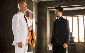 AMC's 'Preacher' to End After Season 4: 'It's Been a Wild Ride'