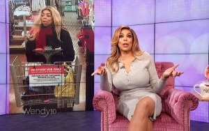 Wendy Williams 'Disgusted' by Reports of Her 'Frail' Figure at Walmart