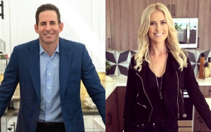 Tarek El Moussa Spills Beans on Sex of Ex Christina Anstead's Baby - Here's Her Reaction