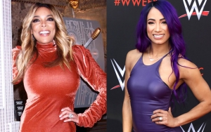 'The Wendy Williams Show' 'Left Scrambling' After Sasha Bank Canceled Her Appearance at Last Second