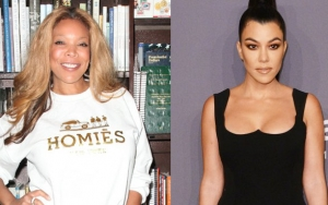 Wendy Williams Sticks Up for Kourtney Kardashian Amid Backlash Over Daughter's $400 Gucci Shoes