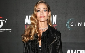 Denise Richards Makes Daughter 'So Mad' by Installing Security Cameras to Stop Her From Sneaking Out