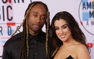 Lauren Jauregui Hints at Ty Dolla $ign Split With Cryptic Social Media Message