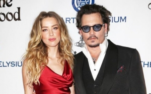Amber Heard Served With Deposition Notice in Johnny Depp and Lawyers' Legal Battle
