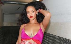 Rihanna Reportedly Will Accept Hassan Jameel's Proposal: 'She's Crazy for Him'