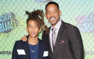 Jaden Smith Drives Coachella Fans Wild With Father's Surprise Collaboration