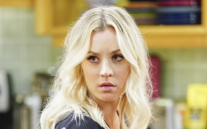 Kaley Cuoco Warns 'The Big Bang Theory' Fans to Prepare Themselves Post-Final Table Read
