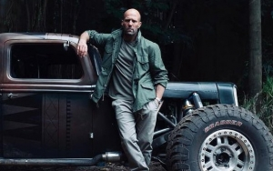 Jason Statham Imposter Scams Woman Out of Thousands of Dollars