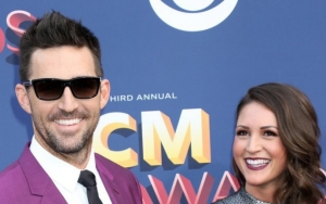 Jake Owen Becomes Father to Baby Girl for Second Time