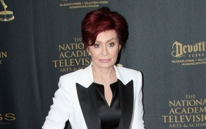 Sharon Osbourne on Her Three Suicide Attempts: I'm Still Here