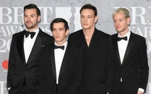 The 1975 'Really Gutted' Having to Axe Colorado Concert Due to Snowstorm