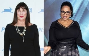 Anjelica Huston on Cost of Beating Oprah Winfrey at 1986 Oscars: She Won't Talk To Me