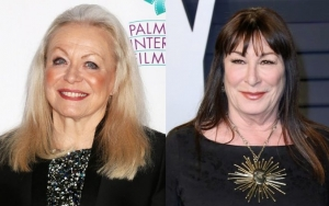 Jacki Weaver Brands Anjelica Huston 'Mean And Petty' for Indirect Jab at 'Poms'