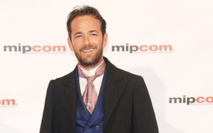 One of Luke Perry's Final Wishes Was to Be Buried in Mushroom Suit, Daughter Claims