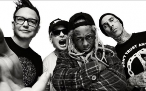 Lil Wayne and Blink-182's Co-Headlining Summer Tour to Kick Off This June - See Full Tour Dates