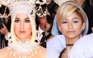 Katy Perry Trades Chandelier for Hamburger Costume, Zendaya Channels Cinderella at 2019 Met Gala