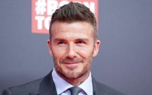 David Beckham Receives Six Month Driving Ban for Phone Use