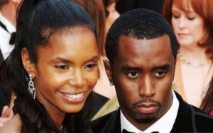 P. Diddy Tearfully Says Mother's Day 'Is Going to Hurt' Without Kim Porter