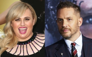 Rebel Wilson Reveals Inappropriate Touch That Caused Tom Hardy to Ignore Her