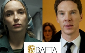 BAFTA TV Awards 2019: 'Killing Eve' and 'Patrick Melrose' Come Out Triumphant