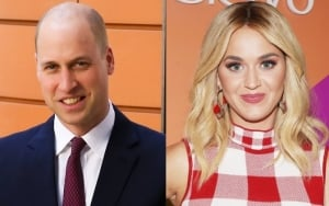 Prince William Enlists Katy Perry for Launch of Mental Health Minute 2019