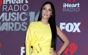 Kacey Musgraves Left Appalled by Australian Fans' Bizarre Shoey Request