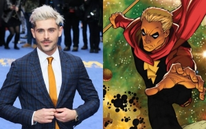 Zac Efron May Join 'Guardians of the Galaxy Vol. 3' as Adam Warlock