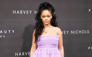 Rihanna Allegedly Cuts Down Alcohol and Cigarettes to Prepare Her Body for a Baby