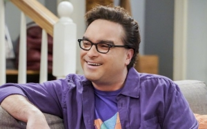 Johnny Galecki Confesses to Having Sex in 'The Big Bang Theory' Dressing Room
