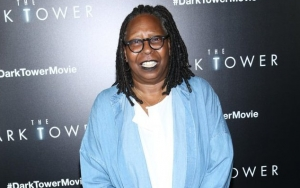 Whoopi Goldberg's Doctors Spill on How Close She Was to Death From Pneumonia