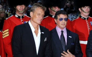 Sylvester Stallone Loathed 'Rocky IV' Co-Star Dolph Lundgren Who 'Nearly Killed' Kim