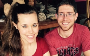 Jessa Duggar and Husband Overjoyed by Birth of Baby Girl Ivy Jane - See the First Photo