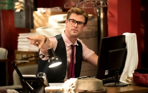 Chris Hemsworth Almost Bailed on 'Ghostbusters' at Last Minute Because of Script Issue