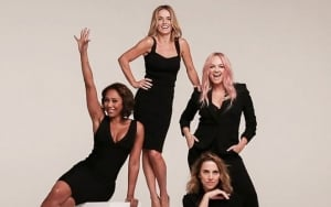 Spice Girls Get Rid of Sound Issues in Time for Mel B's 44th Birthday