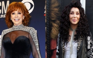 Find Out the 'Important Life Lessons' That Reba McEntire Gets From Cher