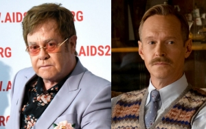 Elton John's Half-Brother Left Fuming by Cold Portrayal of Father in 'Rocketman'