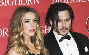 Amber Heard Wants Johnny Depp to Be Held Accountable for Submitting False Declaration