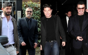 George Michael Leaves On-Off Boyfriend and Ex-Partner Out of $124M Will