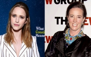 Rachel Brosnahan Pays Tribute to Kate Spade on First Anniversary of Her Death