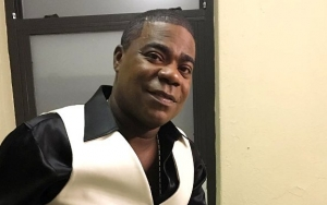 Tracy Morgan Celebrates Second Chance at Life Five Years After Near-Fatal Car Crash