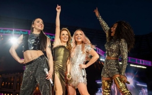 Mel B Shoots Down Miming Allegation Against Spice Girls