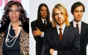 Original Aretha Franklin and Nirvana Recordings Believed to Be Destroyed in 2008 Fire
