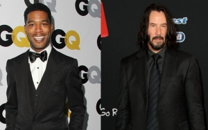 Kid Cudi to Star Alongside Keanu Reeves in 'Bill and Ted' Sequel