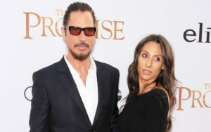 Chris Cornell's Widow Legally Fighting Ex-Wife's Claim Over $20M Estate