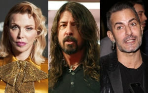 Courtney Love and Dave Grohl Get Permission to Pursue Marc Jacobs Lawsuit