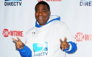 Tracy Morgan Makes A Crack at Bugatti Crash in Stand-Up Residency Show