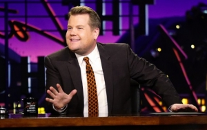 James Corden Mulls Over Leaving 'The Late Late Show' in 2020