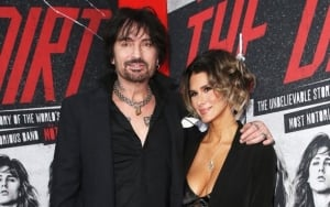 Tommy Lee Gushes Over Wife Brittany Furlan's 'Natural Body' in Bikini Post