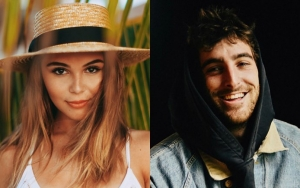 Olivia Jade Hangs Out With Ex Jackson Guthy as She's Still 'Emotionally Dependent' on Him