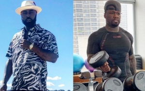 Video: Young Buck Is Confronted by 50 Cent Fan Over Alleged Trans Lover, Fofty Trolls Him
